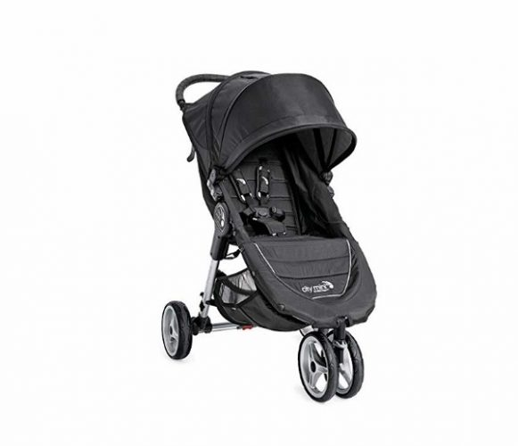 Baby Jogger City Mini is best stroller