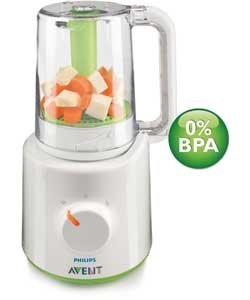 best baby food maker philips avent