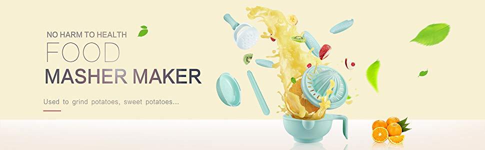 wingoffly baby food maker