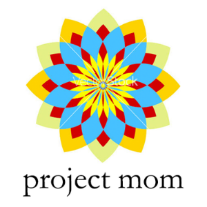 project mom logo