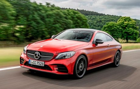 2020 Mercedes-Benz C300 Sweepstakes