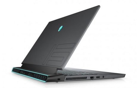 Alienware m15 Gaming Laptop Sweepstakes