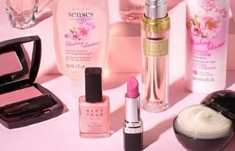 Avon Prize Pack Sweepstakes
