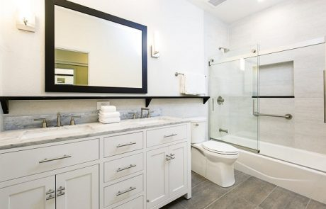 $12,000 Bathroom Upgrade Sweepstakes