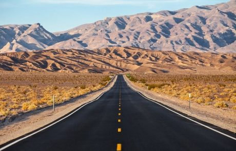California Road Trip Sweepstakes