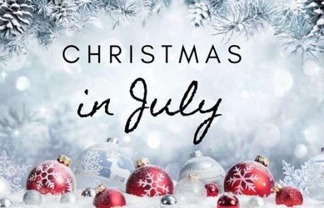$700 Christmas In July Sweepstakes