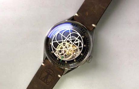 Da Vinci Watches Sweepstakes