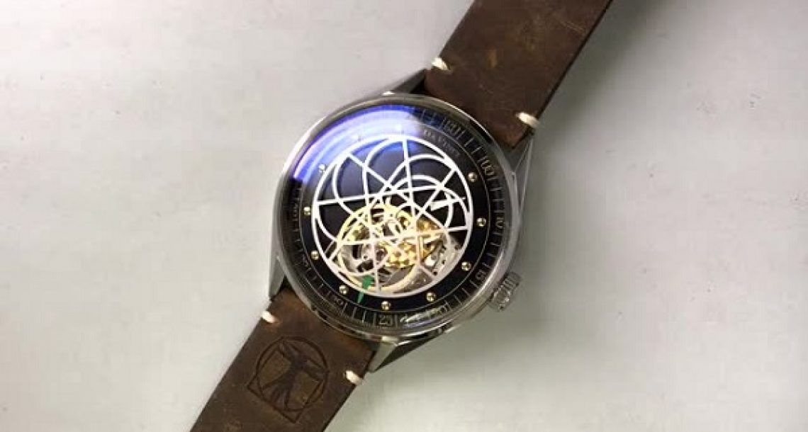 Da Vinci Watches Sweepstakes