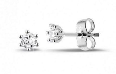 $5,000 Diamond Earrings Sweepstakes