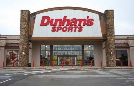$500 Dunham's Sports Sweepstakes