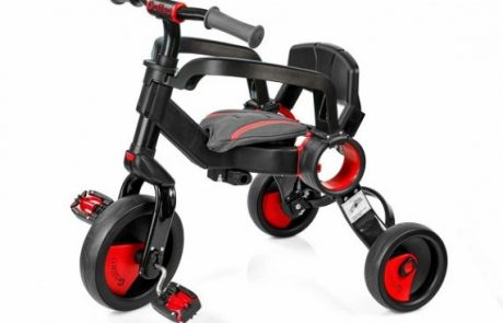 Galileo Premium Strollcycle Sweepstakes