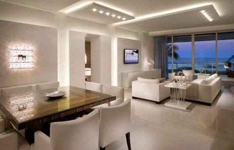 $4,000 Home Lighting Sweepstakes