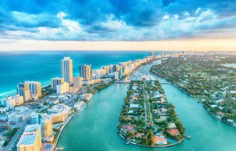 Trip to Miami Sweepstakes