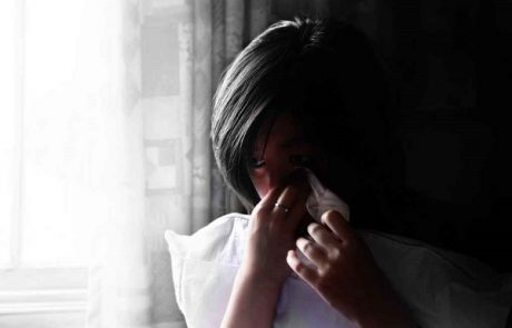 Moms Speak Out About Postpartum Depression