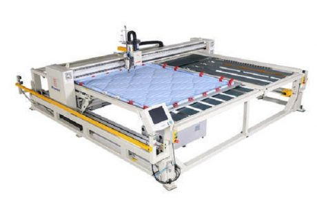 $20,000 Quilting Machine Sweepstakes