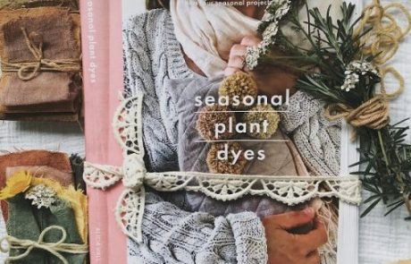 Seasonal Plant Dyes Book Sweepstakes