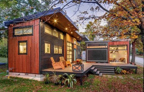 $100,000 Tiny Home Sweepstakes