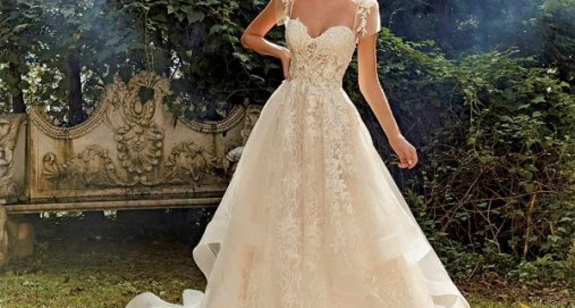$3,000 Wedding Dress Sweepstakes