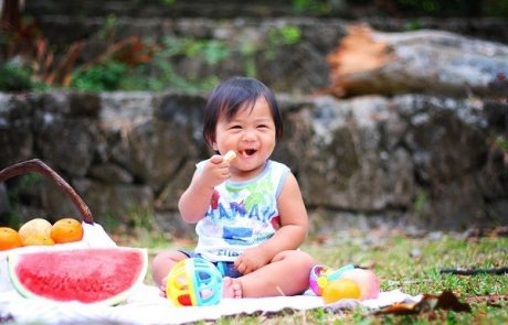 Awesome Toddler Food Ideas