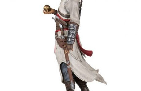 Pure Arts Assassin's Creed Statue Sweepstakes