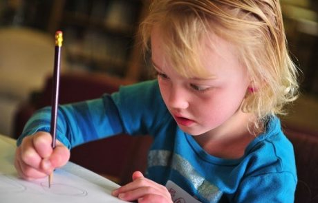 How To Teach Your Toddler Handwriting