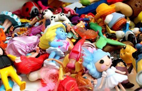 $1,000 Toys Sweepstakes