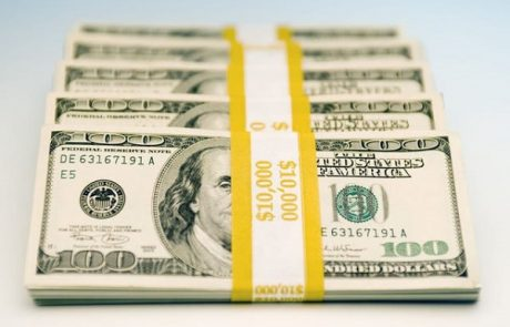 $10,000 Clear Your Bills Sweepstakes