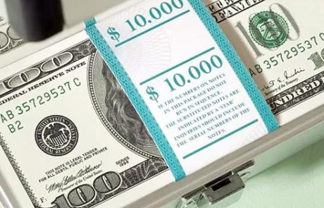 $10,000 Cash Fortune Sweepstakes