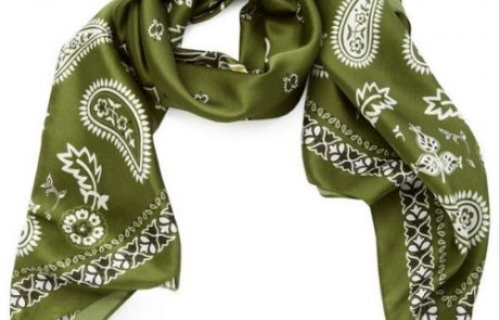 $250 Silk Scarf Sweepstakes