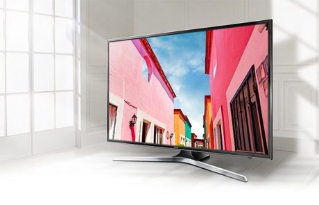 50-Inch Samsung TV Sweepstakes