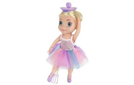 Ballerina Dreamer Dancing Doll Sweepstakes