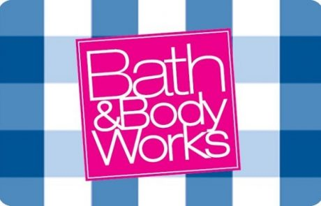 Bath & Body Works $100 Shopping Spree Sweepstakes