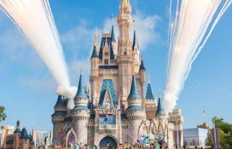 Trip to Disney Sweepstakes