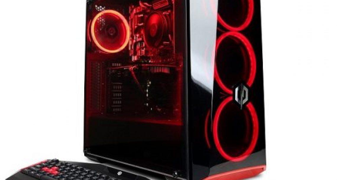 3 x $1,600 Gaming PCs Sweepstakes