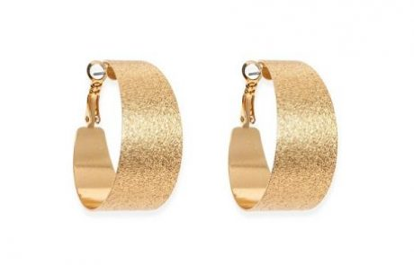 $1,500 Gold Earrings Sweepstakes