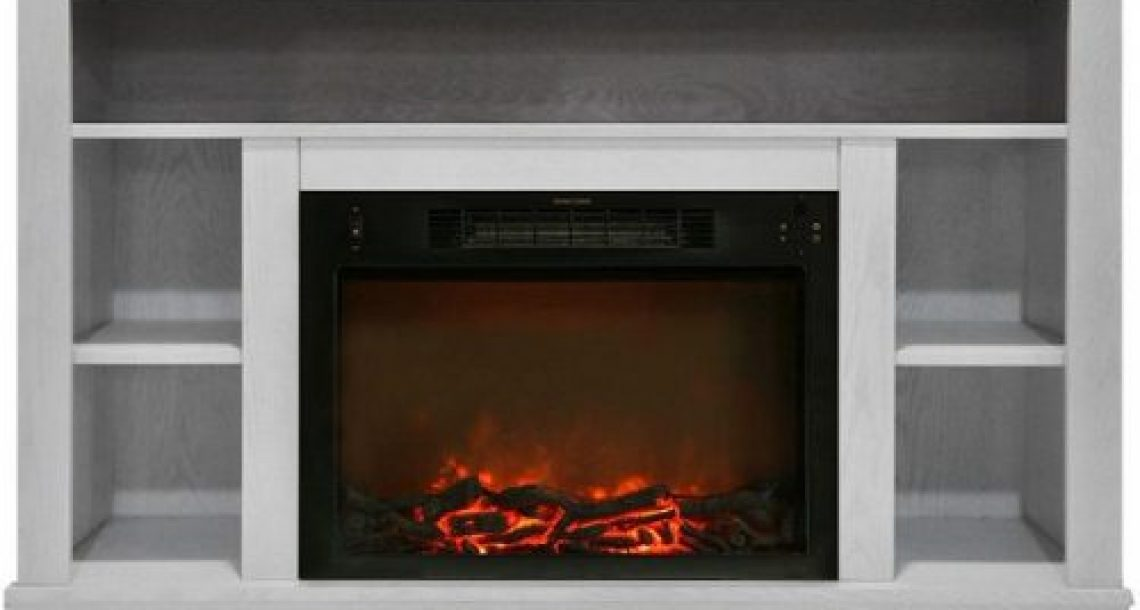 Hanover Electric Fireplace Sweepstakes