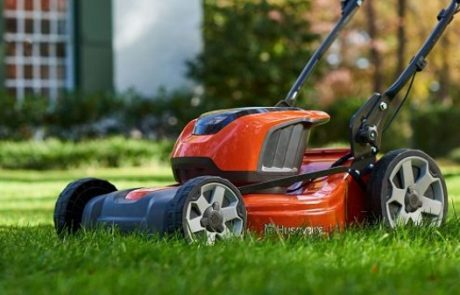 Husqvarna Lawn Care Sweepstakes