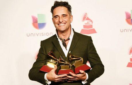 Latin Grammy Awards Gift Bag Sweepstakes