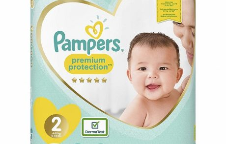 $1,000 in Pampers Sweepstakes
