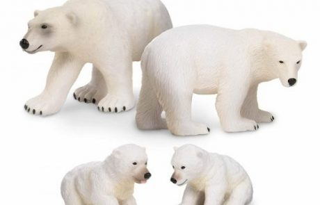 Polar Bear Toys Sweepstakes