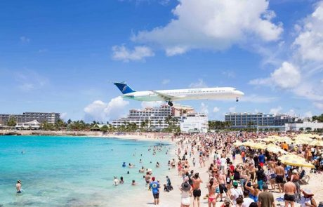 Sint Maarten Vacation Sweepstakes