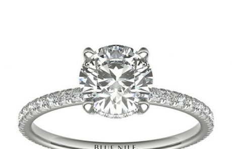 $20,000 Blue Nile Jewelry Sweepstakes