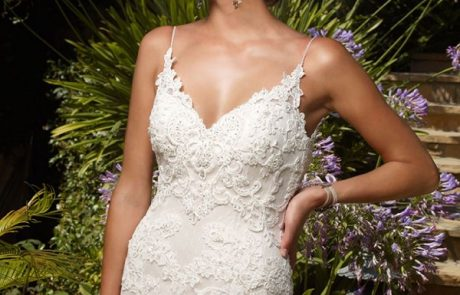 Casablanca Bridal Cover Gown Sweepstakes