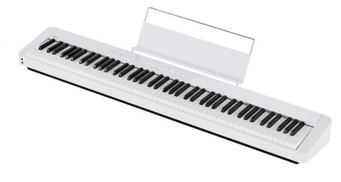 Casio PX-S1000 Digital Piano Sweepstakes