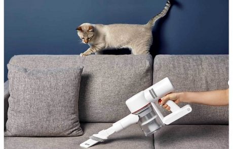 Dreame V9 Vacuum Cleaner Sweepstakes