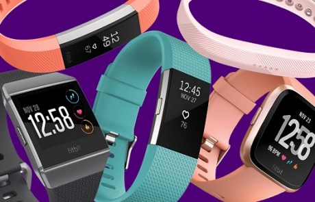 Fitbit Activity Sweepstakes