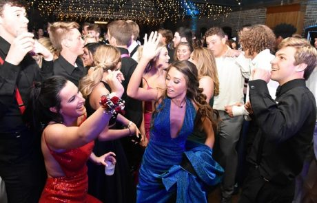 High School Prom Setup Package Sweepstakes
