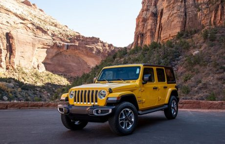 $50,000 Jeep Sweepstakes