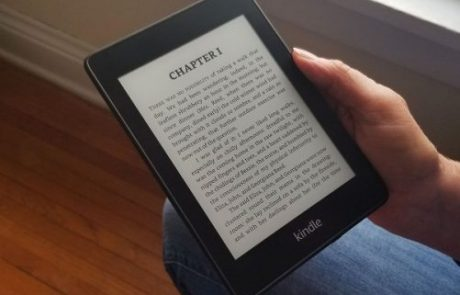 Kindle Paperwhite Sweepstakes