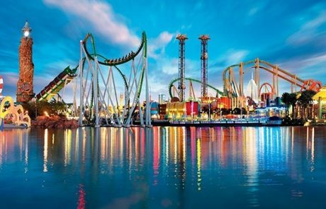 Orlando Vacation Sweepstakes